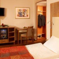 Hotel Ametyst удобства в номере