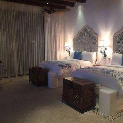 Отель Las Ventanas al Paraiso, A Rosewood Resort комната для гостей фото 3