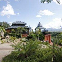 Отель Thaton Hill Resort фото 21