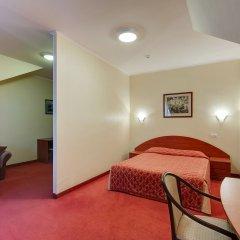 Гостиница Самсон комната для гостей фото 2