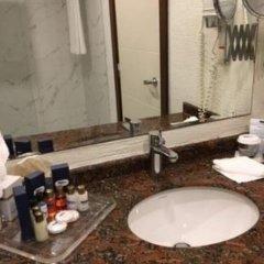 Transatlantik Hotel & Spa ванная