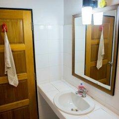 Baan 89 Hostel ванная фото 2