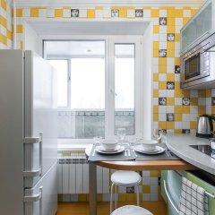 Гостиница GoodAps Usacheva 4 в Москве отзывы, цены и фото номеров - забронировать гостиницу GoodAps Usacheva 4 онлайн Москва в номере фото 2