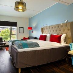 Отель Scandic Stavanger City комната для гостей фото 5