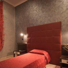 Отель Гостевой дом New Inn Италия, Рим - отзывы, цены и фото номеров - забронировать отель Гостевой дом New Inn онлайн комната для гостей фото 7