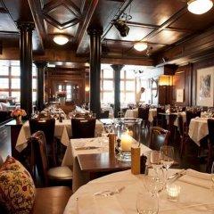 Отель Kindli Швейцария, Цюрих - отзывы, цены и фото номеров - забронировать отель Kindli онлайн фото 12