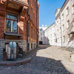 Отель Delta Apartments Эстония, Таллин - 2 отзыва об отеле, цены и фото номеров - забронировать отель Delta Apartments онлайн фото 7