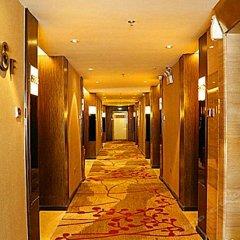 No. 8 Hotel Shenzhen Luohu интерьер отеля фото 2