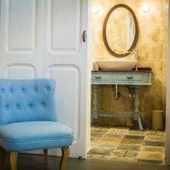 Отель Lemon Tree Bed & Breakfast Мальта, Заббар - отзывы, цены и фото номеров - забронировать отель Lemon Tree Bed & Breakfast онлайн ванная