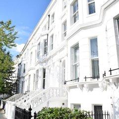 Отель 1 Bedroom Townhouse Apartment in Notting Hill Великобритания, Лондон - отзывы, цены и фото номеров - забронировать отель 1 Bedroom Townhouse Apartment in Notting Hill онлайн