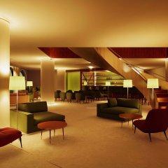 Отель Grand Hotel Açores Atlântico Португалия, Понта-Делгада - 1 отзыв об отеле, цены и фото номеров - забронировать отель Grand Hotel Açores Atlântico онлайн интерьер отеля