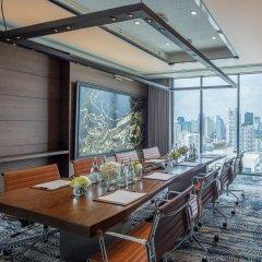 Отель 137 Pillars Suites Bangkok фото 2