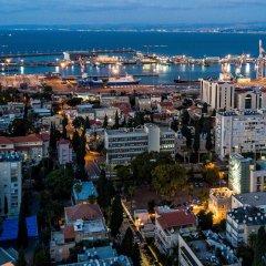 The Schumacher Hotel Haifa Израиль, Хайфа - отзывы, цены и фото номеров - забронировать отель The Schumacher Hotel Haifa онлайн городской автобус