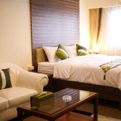 Отель Triple 8 Inn Bangkok Таиланд, Бангкок - отзывы, цены и фото номеров - забронировать отель Triple 8 Inn Bangkok онлайн комната для гостей