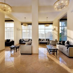 Amalia Hotel - All Inclusive интерьер отеля фото 3