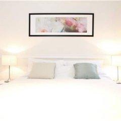Отель Knightsbridge Quarter Private Mews House Великобритания, Лондон - отзывы, цены и фото номеров - забронировать отель Knightsbridge Quarter Private Mews House онлайн комната для гостей фото 4