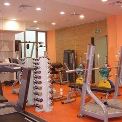 Metropolitan Hotel Sofia фитнесс-зал