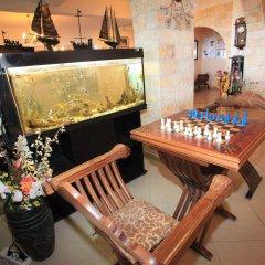 Отель Elounda Water Park Residence детские мероприятия