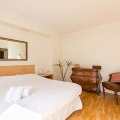 Отель Auteuil Terraces комната для гостей фото 4