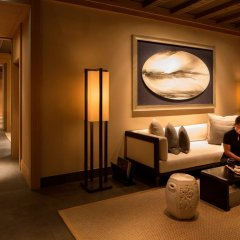 Отель The Peninsula Paris Франция, Париж - 1 отзыв об отеле, цены и фото номеров - забронировать отель The Peninsula Paris онлайн сауна