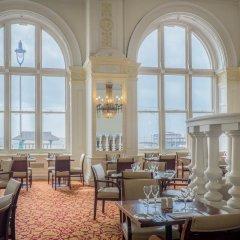 Отель Hilton Brighton Metropole питание