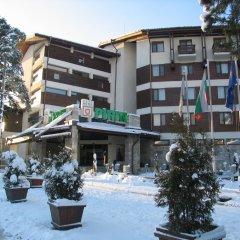 Hotel Pirin фото 3
