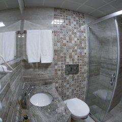 Sirkeci Ersu Hotel ванная фото 4
