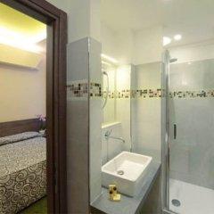 Отель Sempione Италия, Милан - отзывы, цены и фото номеров - забронировать отель Sempione онлайн ванная фото 2