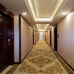 Vienna 3 Best Hotel (Shenzhen Guanlan Zhangge) интерьер отеля фото 2