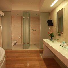 Kassandra Palace Hotel ванная