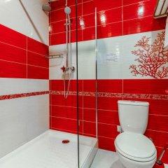 Мини-Отель Grey ванная