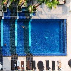 Отель Royal Princess Larn Luang бассейн фото 3