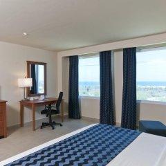 Отель Holiday Inn Express Cabo San Lucas Кабо-Сан-Лукас комната для гостей фото 4