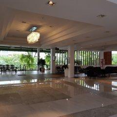 Отель Wongamat Privacy Residence & Resort Таиланд, Паттайя - 2 отзыва об отеле, цены и фото номеров - забронировать отель Wongamat Privacy Residence & Resort онлайн интерьер отеля фото 3