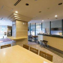 Отель Villa Fontaine Nihombashi Hakozaki Токио интерьер отеля