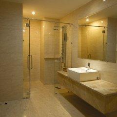 Отель Petrosetco Hotel Вьетнам, Вунгтау - отзывы, цены и фото номеров - забронировать отель Petrosetco Hotel онлайн ванная