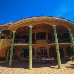 Отель Milbrooks Resort Ямайка, Монтего-Бей - отзывы, цены и фото номеров - забронировать отель Milbrooks Resort онлайн гостиничный бар