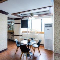 Отель Siam Star Бангкок в номере