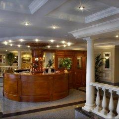 Гостиница Петро Палас интерьер отеля