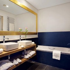 Pure Salt Port Adriano Hotel & SPA - Adults Only ванная