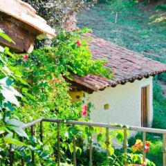 Отель Posada Las Espedillas Камалено фото 21