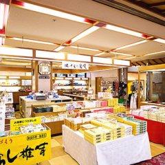 Отель Tsuetate Keiryu no Yado Daishizen Япония, Минамиогуни - отзывы, цены и фото номеров - забронировать отель Tsuetate Keiryu no Yado Daishizen онлайн развлечения