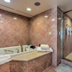 Отель Embassy Suites by Hilton Convention Center Las Vegas спа