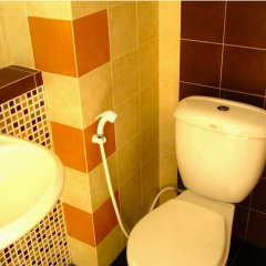 Отель Dariva Place Паттайя ванная