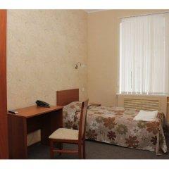 Гостиница Самара Люкс 3* Стандартный номер разные типы кроватей фото 15