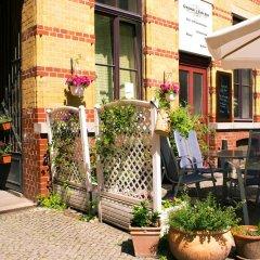 Отель Gwuni Mopera Германия, Лейпциг - отзывы, цены и фото номеров - забронировать отель Gwuni Mopera онлайн фото 4