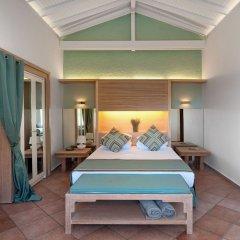Отель Dionysos комната для гостей