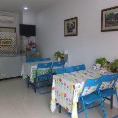 Отель Somjit House детские мероприятия