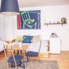 Отель Messe Apartment Jessy Германия, Нюрнберг - отзывы, цены и фото номеров - забронировать отель Messe Apartment Jessy онлайн в номере