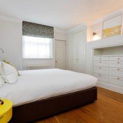 Отель Elegant Home near Kensington High Street Великобритания, Лондон - отзывы, цены и фото номеров - забронировать отель Elegant Home near Kensington High Street онлайн детские мероприятия